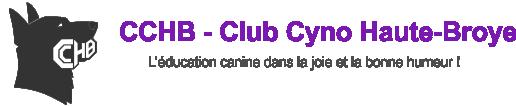 CCHB – Club Cyno Haute-Broye